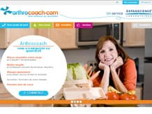 Arthrocoach.com, une solution en ligne pour vos patients