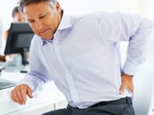 evaluation hip osteoarthritis