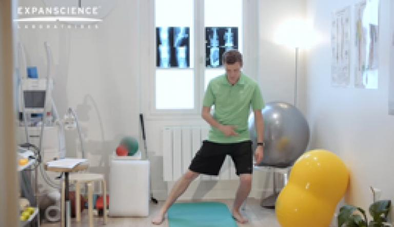Coxarthrosis: joint exercises for early osteoarthritis of the hip